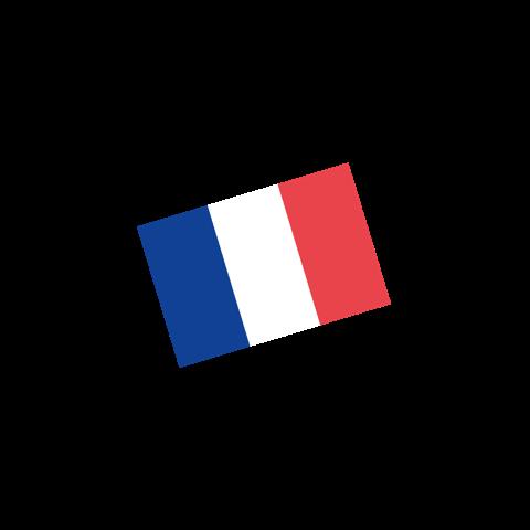 Produit et fabriqué en France